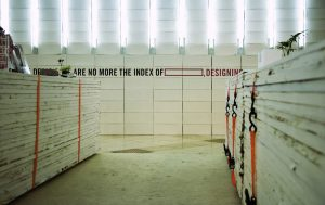 デザイニング展2008