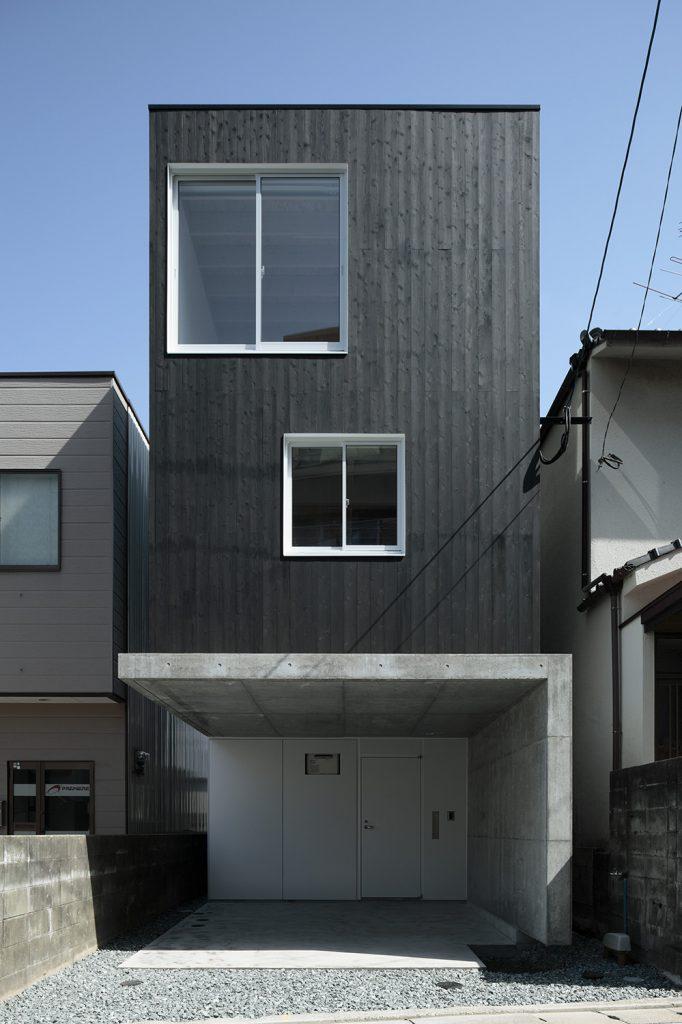 光町の住宅Ⅱ