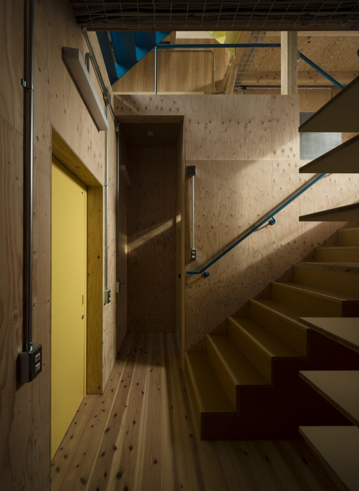 House in Chitose / photo