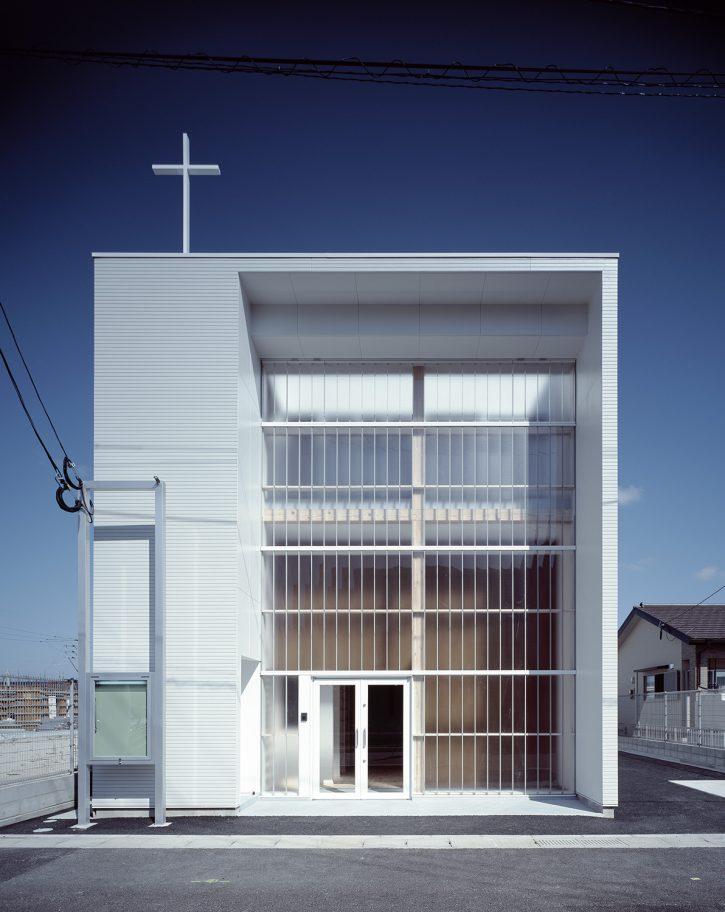 今宿の礼拝堂