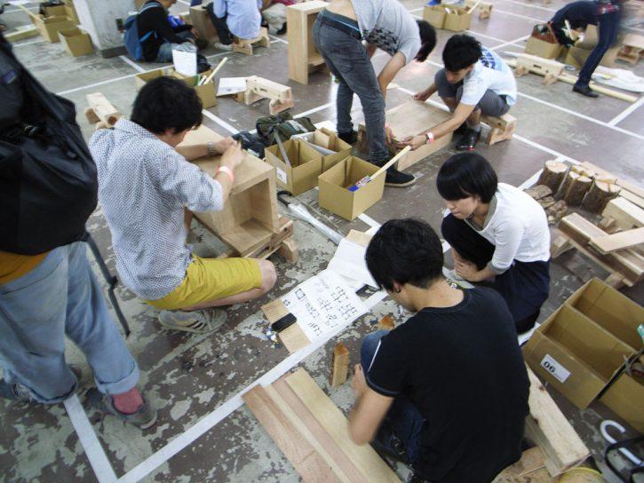 DESIGNEAST 2010 / 大阪