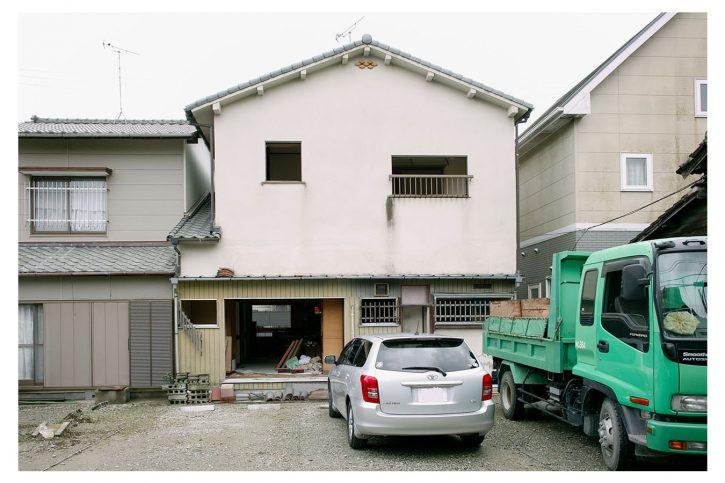 千歳町の住宅|解体工事