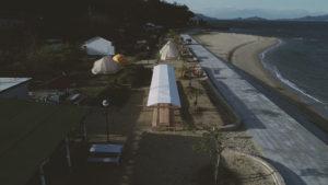 女木島フードキャンプ
