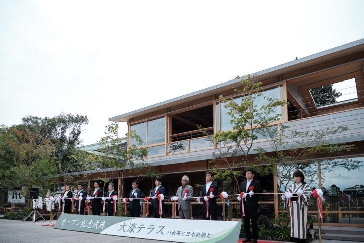第7回福岡県木造・木質化建築賞 大賞